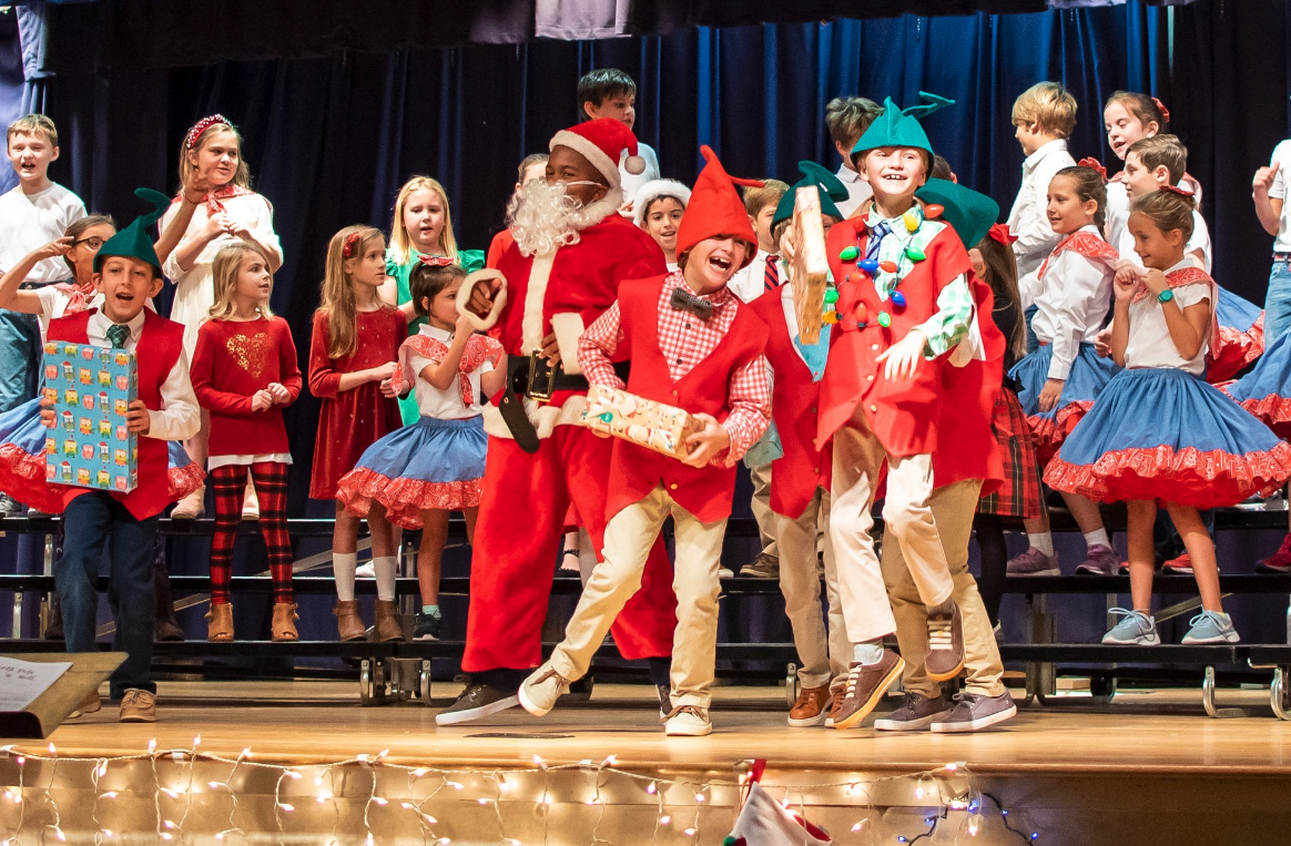 Christmas Showstoppers 2019!